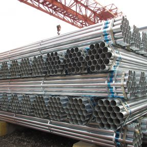 BS1387 Welded Steel Pipe Heavy Duty Class C