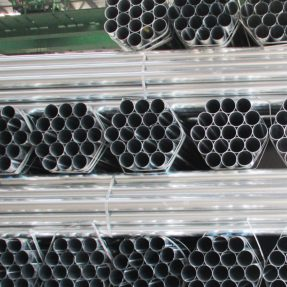 pre galvanized piping suppliers will increase production