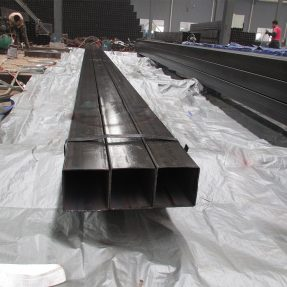 Why to choose carbon steel pipe for your projects