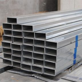 steel pipe enterprises carry out ultra-low emission transformation