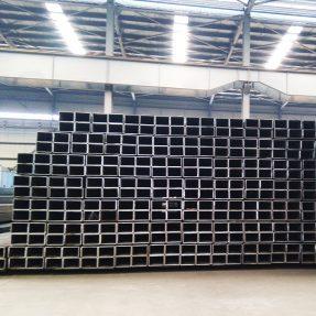 China erw round steel pipe regional development in 2019