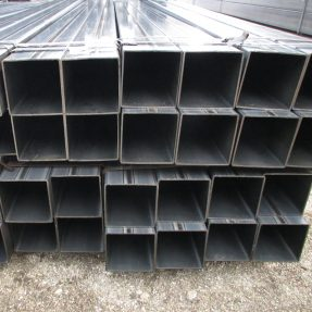 150 x 150 Steel Box Section