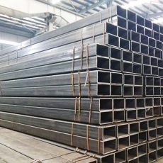 Tianjin mild steel pipe would be your top choice for greenhouse building