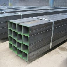 How to look at Tianjin steel pipe in the international steel pipe market?