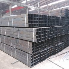 How to properly use welded steel pipe in applications?