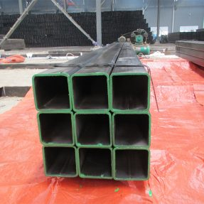 40X40 SHS Box Section Steel