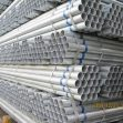 Why to use galvanized steel pipe for oil and gas pipeline?