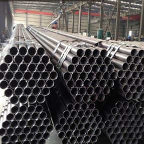 Are you ready to make a further progress in the steel pipe market in 2019?