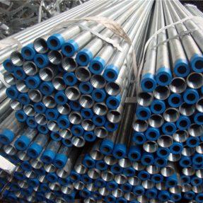 Galvanized emt conduit tubes factory