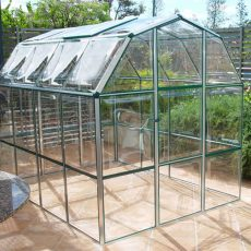 Why to use galvanized steel pipe in your greenhouse project