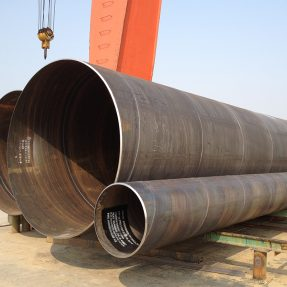 API 5L Grade a,b,c seamless ssaw steel pipe for water