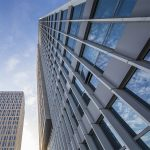 How to choose the proper type of frame structures in your curtain wall building project