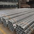 Inventory pressure of steel pipe market is still very large