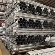 How to develop steel pipe industry in new situation