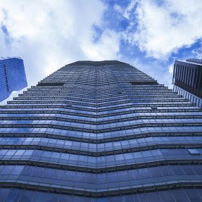 Modern curtain wall designs play a significant role in the modern buildings today