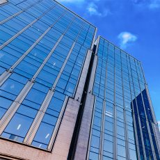 Why to choose glass curtain wall for your building