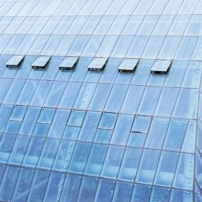 Fire Resistant Curtain Wall Facades