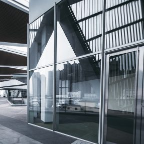 Aluminium curtain wall would be the best option for your building in future
