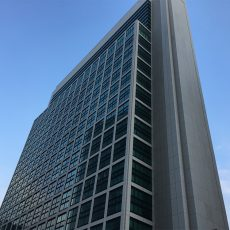 How to look at curtain wall structures' role in the modern building construction